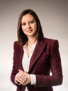 ACSED Léa Sorabella Gérante
